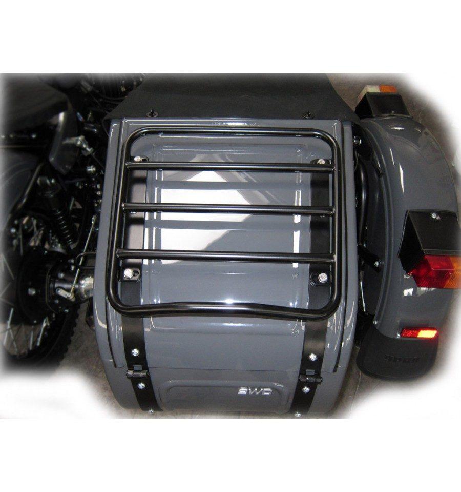 Porte Bagage Pour Side Car