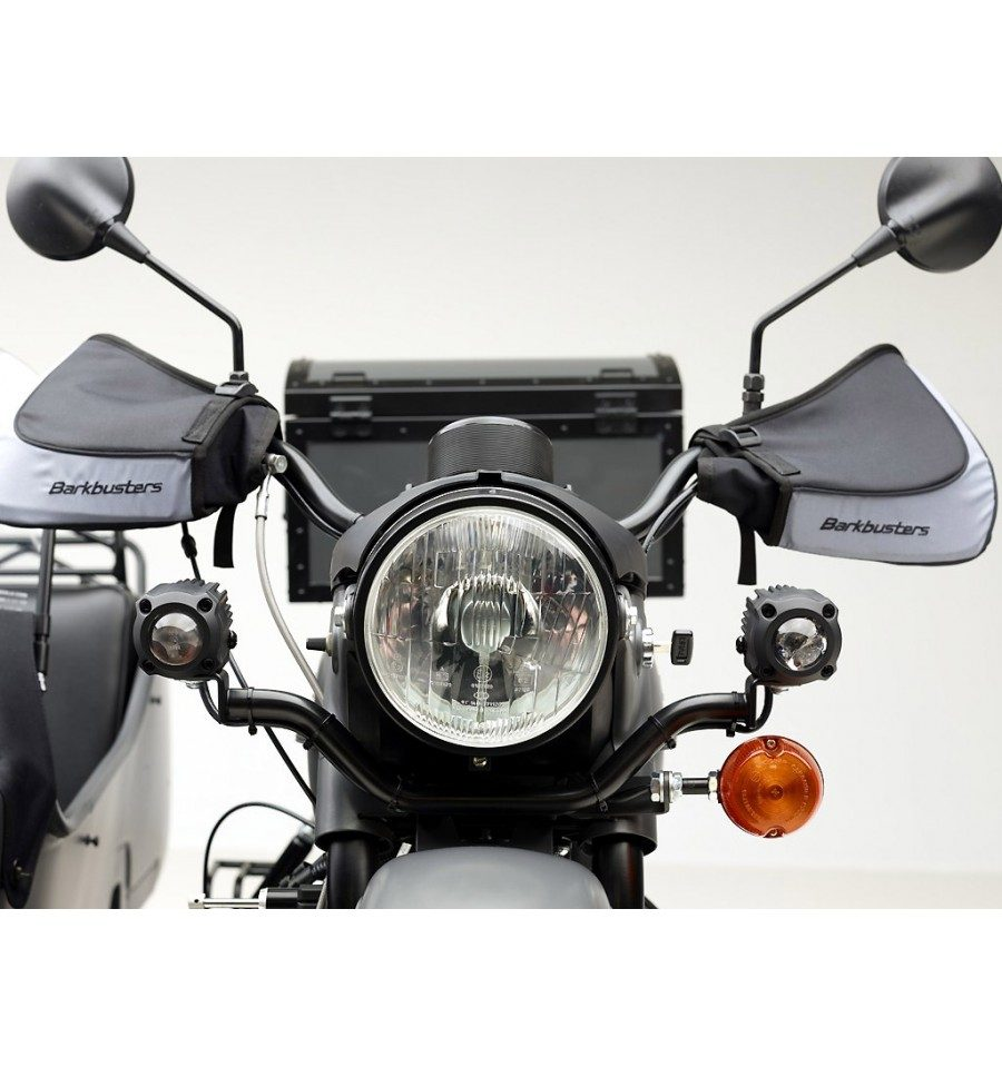 feux additionnels moto led classic bike esprit. Black Bedroom Furniture Sets. Home Design Ideas